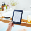 新型KindlePaperwhiteは防水・4G対応!Oasisと比較した違いは?